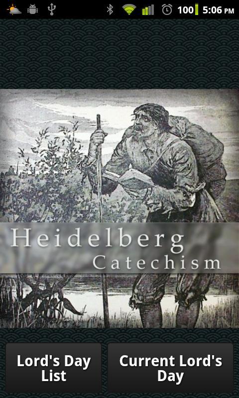 The Heidelberg Catechism: A Study Guide: G. I. Williamson ...