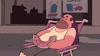 Garnet's Universe / Watermelon Steven
