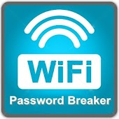 Wifi Password Breaker Free