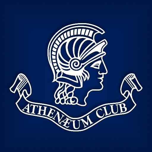 Athenaeum Club App