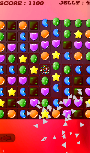 Go Candy Rush Extreme