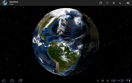 TerraTime Screenshot 5