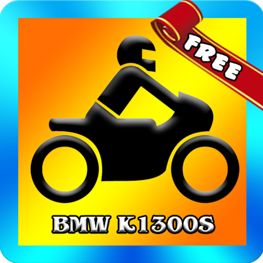 Review for BMW K1300S
