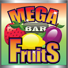 Mega Fruits Slot Machine icon