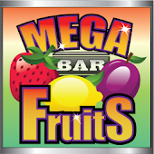 Mega Fruits Slot Machine