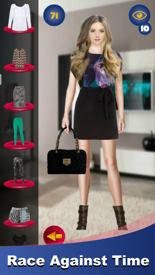 Real Dress Up 2 - Android Apps on Google Play