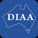 DIAA ADL icon