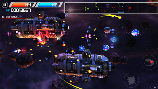 Syder Arcade HD Screenshot 10