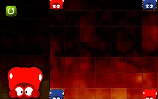 Screenshot of Virus War