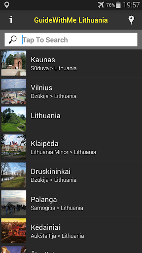 Lithuania Travel Guide With Me