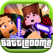 Battle Dome - Survival Shooter