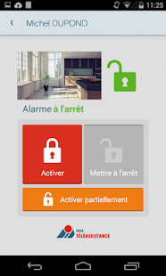 Access applications android sur google play for Idee application innovante