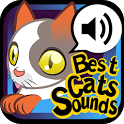 Best Cats Sounds icon