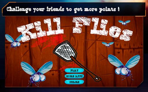 Kill Flies