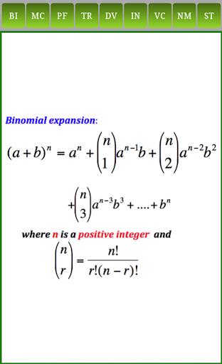 A-Level Maths MF15