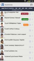Screenshot of Versión de Séneca para Android