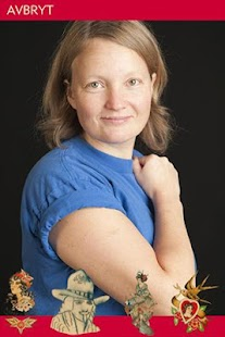 Tatuera dig med Sjöhistoriska - screenshot thumbnail