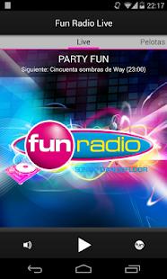 Fun Radio España
