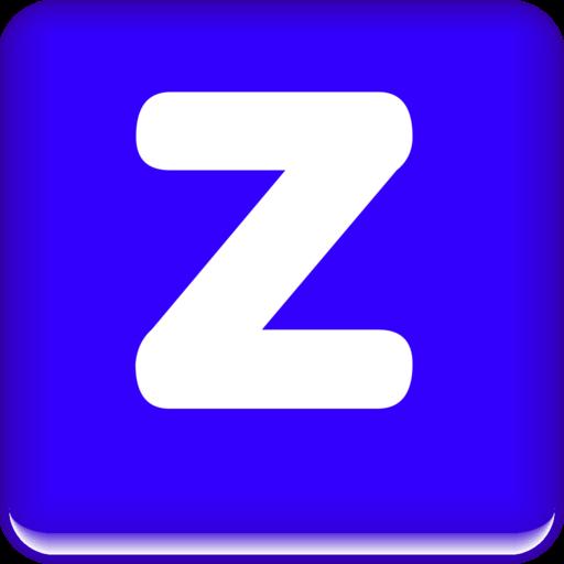Objectif Z LOGO-APP點子