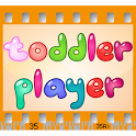 Toddler Video Player Lock icon