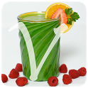 Vegetable Smoothie Recipes icon