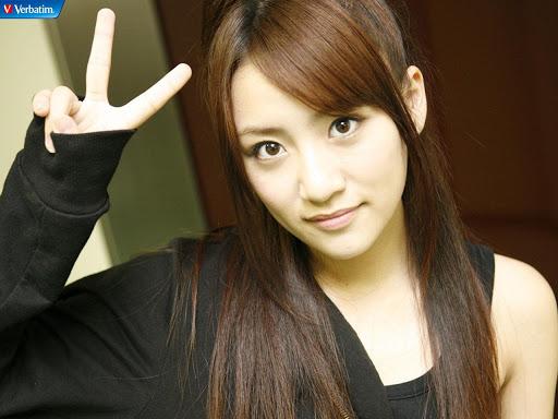 AKB48 RSS 高橋みなみ
