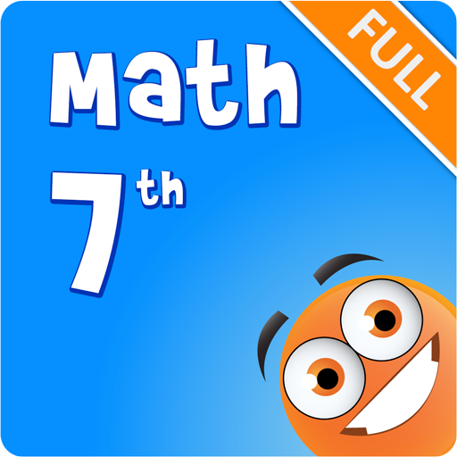 iTooch 7th Gr. Math [FULL] Icon
