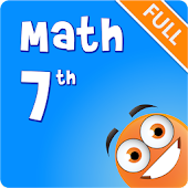 iTooch 7th Gr. Math [FULL]