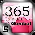 365 Rayuan Gombal icon