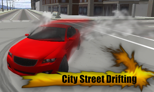Donut Drift Racing- screenshot thumbnail