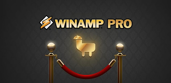 Winamp Pro v1.3.2 + Key v1.0.0.30 APK  Free full Mediafire Download Android