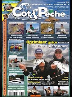 Côt&Pêche - náhled