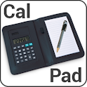 CalPad icon