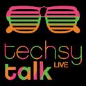 techsytalk LIVE icon