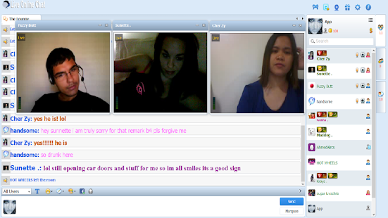 Medical Live Chat Rooms