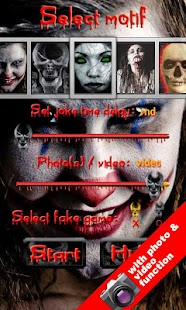 Scare Joke HD Pro (Prank)- screenshot thumbnail