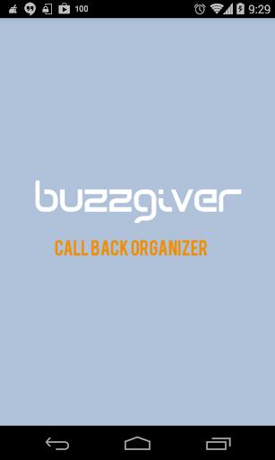 Buzzgiver