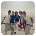 one direction kiss 2 icon