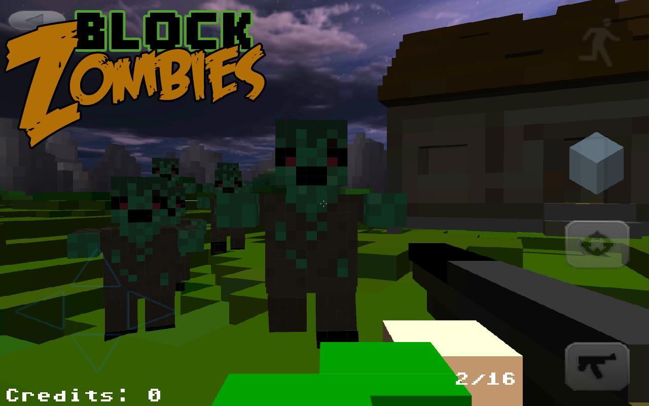blockheads shooting game