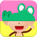 Animal Puzzle for Babies icon