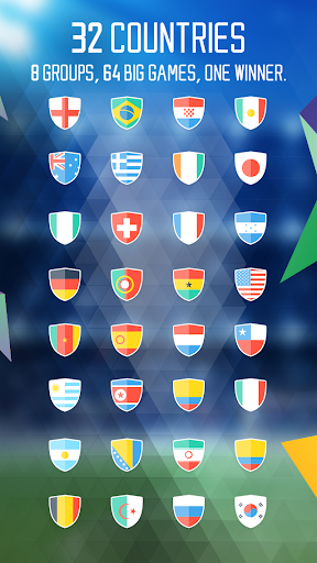 免費下載運動APP|World Cup 2014 app開箱文|APP開箱王