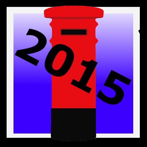 Postage Pro UK 2015 購物 LOGO-阿達玩APP