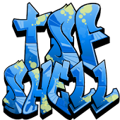 Graffiti Theme HD TSF Shell