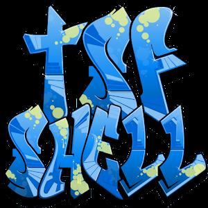 Graffiti Theme HD TSF Shell 個人化 App LOGO-APP試玩