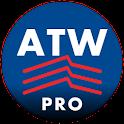 AndroTimWeb Pro via internet logo