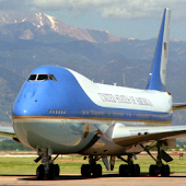 Great Planes: Air Force One