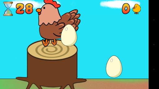 Pop The Egg