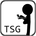 The Stick Game Beta icon