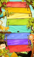 Screenshot of Let's Xylophone