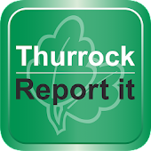 Thurrock Report It